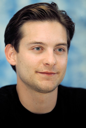 Thread: Classify Tobey Maguire
