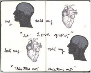 brain, heart, kings of leon, love, lyrics, mumford and sons, not kings ...