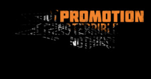 Quotes About: Promotion