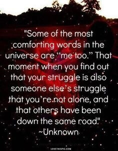 Quotes From Survivors of Narcissistic Abuse