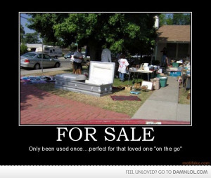 garage sale funny quotes snacks and jokes or garage sale funny quotes ...