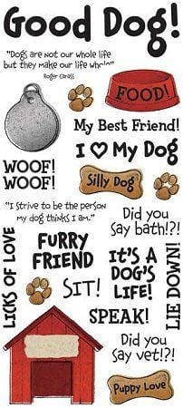 Dog Sayings And Dogs Love
