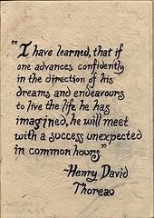 Henry Thoreau Quotes