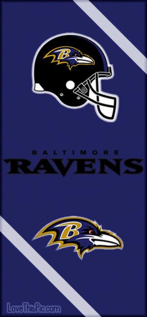 Baltimore Ravens Alternate