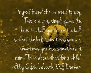 Baseball Quotes To Increase Love For Baseball