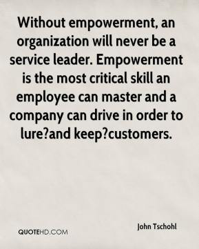 empowerment quotes for employees