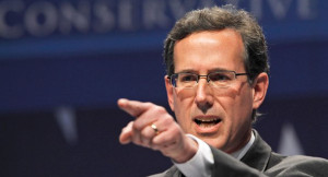 31 rick santorum quotes that prove he would be a destructive president