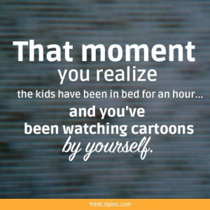 ... start your own bedtime ritual...? | #funny #lol #moms #parents #dads