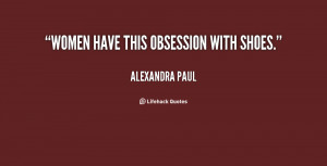 obsession quotes