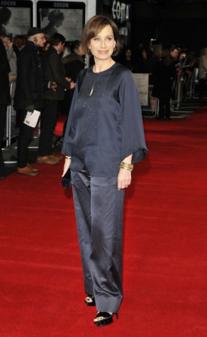 Kristin Scott Thomas Pictures amp Photos