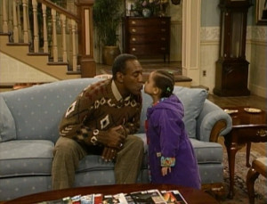 ... olivia kendall raven symone cliff huxtable bill cosby the cosby show q