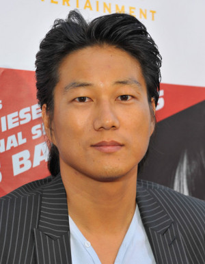 ... los bandoleros in this photo sung kang actor sung kang arrives at the