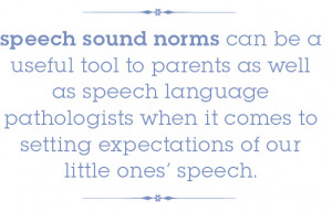 Mommy Speech Therapy