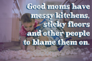 Inspirational Quotes for Moms
