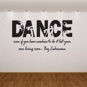 Dance Orientation Camp 2014