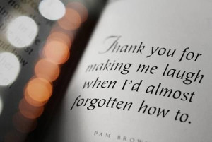 Thank you for loving me quotes and sayings