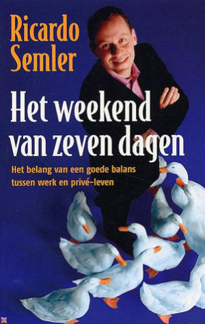 "Start by marking ""Het weekend van 7 dagen"" as Want to Read:"