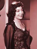 Marie Windsor's Profile