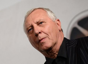 Peter Greenaway CBE To Receive The BAFTA For Outstanding British