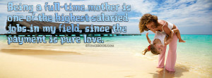 ... cover photo picture for fb profile Mother And Daughter Bond Quotes