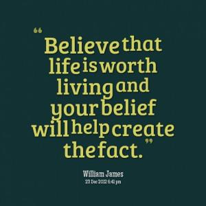 Beautiful Beliefs