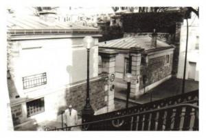 Paris, de Paul Valéry à Patrick Modiano ...