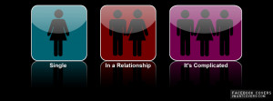 Relationship Status Facebook Covers
