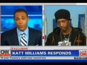 Katt Williams takes some time to talk to CNN about his controversial ...