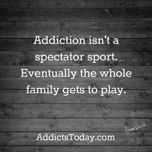 sober @AddictsToday.com .. great #quote