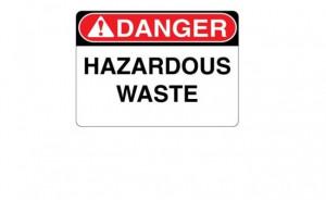 What Household Hazardous Waste