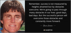 Bruce Jenner Quotes