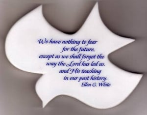 Ellen G. White Quotes & Sayings