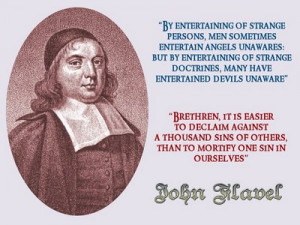 Puritan and Reformed Warning Against Backsliding, False Teachers and ...
