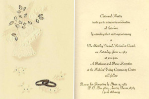Marriage Quotes For Wedding Invitations