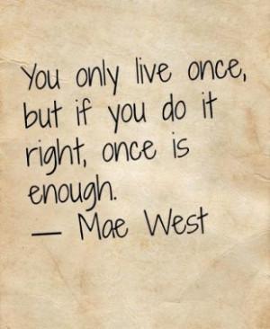 mae-west