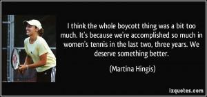 women deserve better quotes