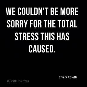 Ciara Sorry Quotes