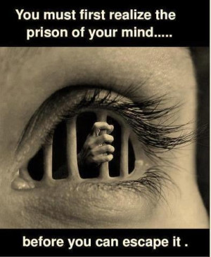 ... 2012 with 20 notes # esc # escape # prison # jail # mind # beautiful
