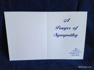 Sympathy and Prayer Quotes