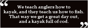 Quotes About Kayaking