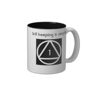 year_sober_clean_aa_you_can_even_personalize_mug ...