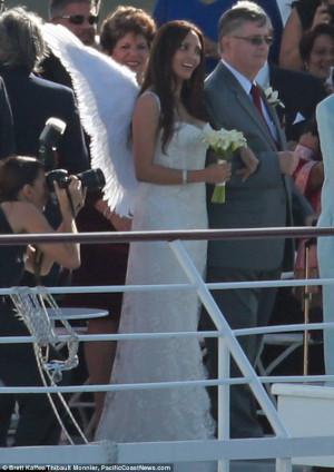 Actor Jared Harris Marries