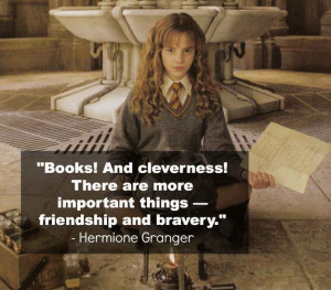 ... the Sorcerer's Stone   14 Profound Quotes From The Harry Potter Books
