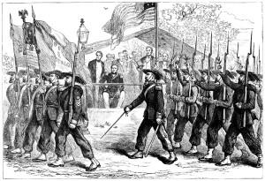 Italians in the American Civil War