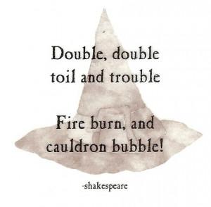 Macbeth Act 3 Quotes