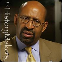 Home | PoliticalMakers | Hon. Michael Nutter
