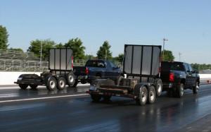 Dodge vs Chevy Trucks