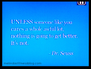 The Lorax Movie Quotes Dr suess quote the lorax movie