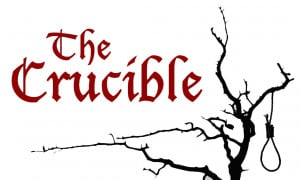 "The Crucible"" – Feb. 13 to 16, 2014"