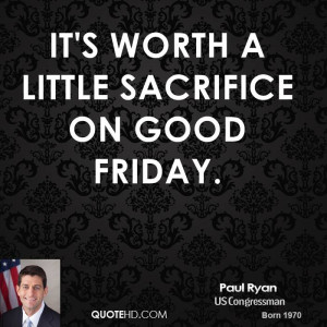 Paul Ryan Quotes